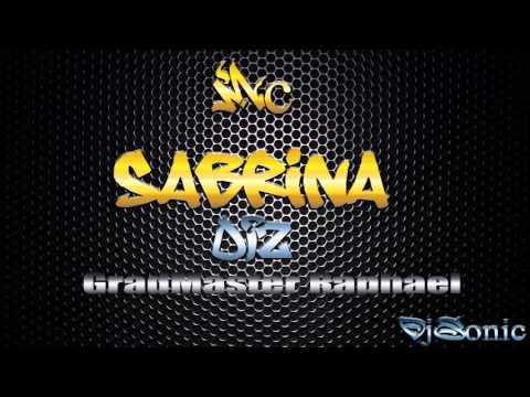 MC Sabrina Diz Grandmaster Raphael mp3