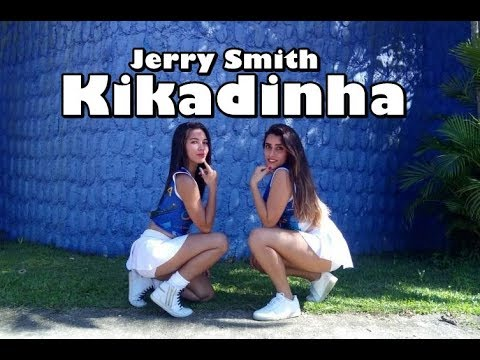 KIKADINHA - JERRY SMITH