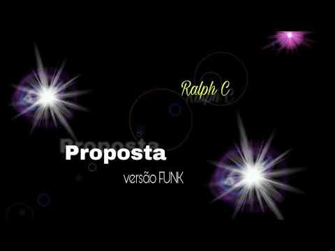 Anitta - Proposta versão FUNK COVER by Ralph C