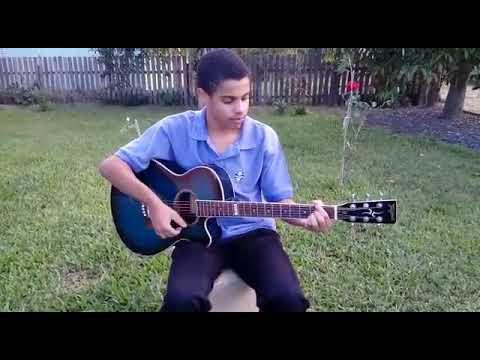 1Kilo-Morena Cover de Victor Rodrigues
