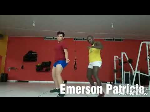 Jerry Smith Kikadinha Coreografia Emerson Patrício