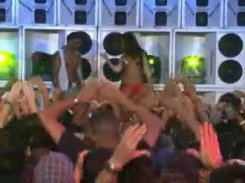 David Bolado & Rose Bumbum - Abre essa porta DVD Clima dos Bailes da Furacão 2000