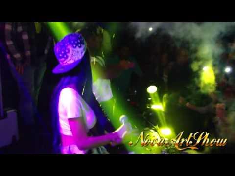 MC TATI ZAQUI - CHIMUS SHOW AO VIVO NOVA ART SHOW