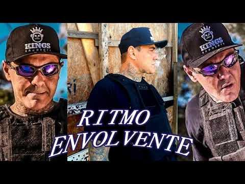 MC DANILO BOLADÃO - RITMO ENVOLVENTE - DJ RHUIVO INÉDITA 2018