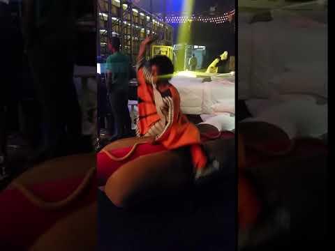 Amor & Sexo - Cavalgando no Sanduíche 2016 - Gerson