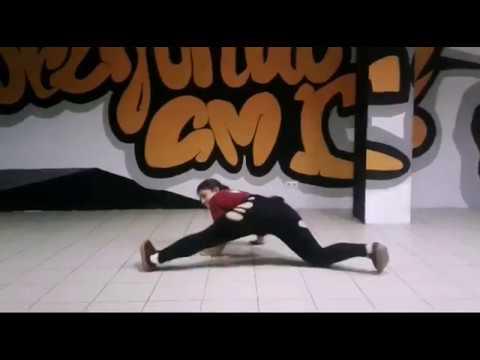 тренировка twerk booty shake в Кривом Роге