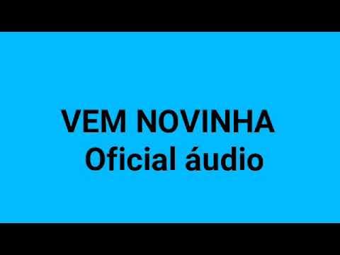 LiL FUNKEIRO- VEM NOVINHA oficial áudio