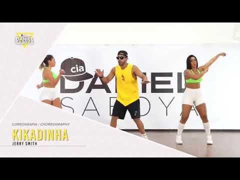 Kikadinha -jerry Smith - Cia Daniel saboya Fc COREOGRAFIA