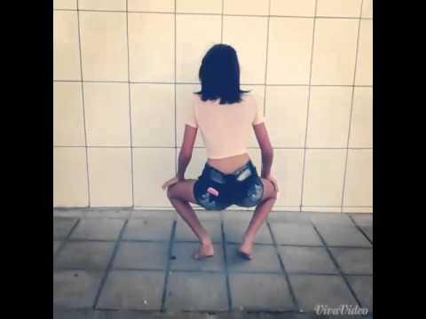 Dançando quadradinho 0