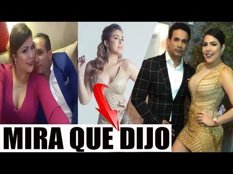 LA COMUNICADORA TAMARA MARTINEZ REVELÓ QUE SE RECONCILIÓ