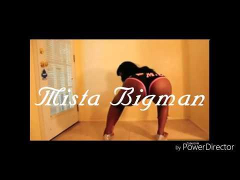 Peanut Butter Jelly booty twerk Preview by Mista Bigman