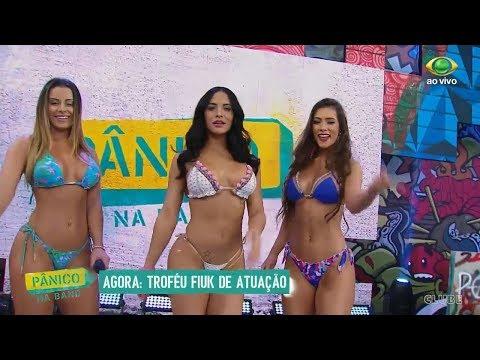 Panicats mix - Aricia Aline e Wendy