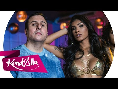 DJ Tubarão feat MC Pocahontas - Pa & Browse KondZilla