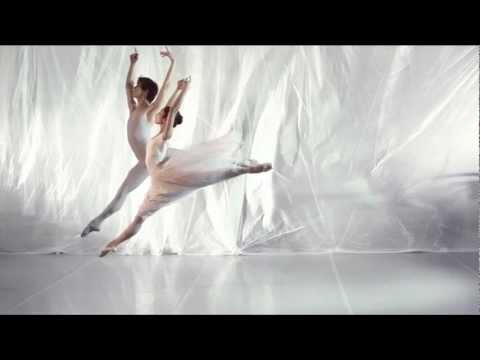Ballet em câmera lenta avi