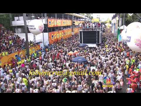 Carnaval 2015 Mc Tati Zaqui Parara Ti Bum
