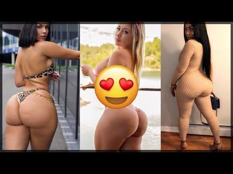 Big Booty Twerk 18 - 2018