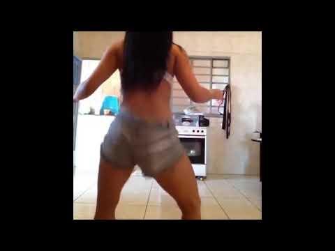 As dançarinas de funk mais gostosa rebolando bem gostosa 3