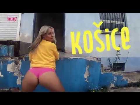 Twerk Slovakia - Booty 0