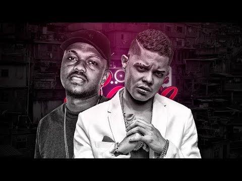MC Lan e Djonga - 5 Minutos de Merda DJ G Beats