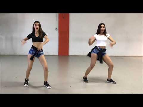 Lexa e Mc Lan - Sapequinha - Coreografia Oficial