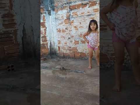 Dançarina 2