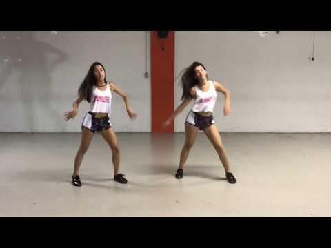 Nego do Borel - Me Solta coreografia