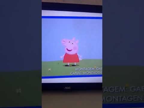 Peppa pig funkeira 3