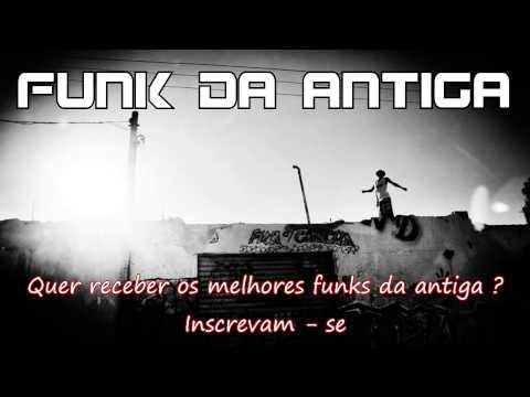 Funk Da Antiga - MC Sabrina - Disciplina