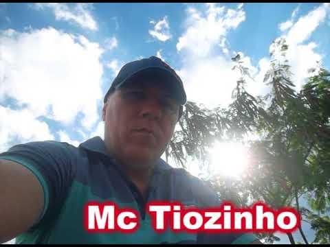 Mc Tiozinho Acapella Funk dos Numeros Exclusiva De 2000