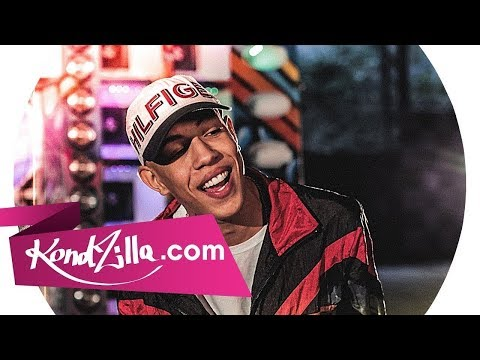 MC Don Juan - Dor de Cabeça KondZilla com Letra