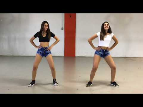 MC Leléto - Chacoalhando- Coreografia