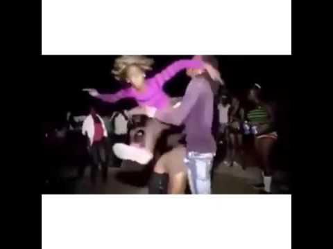 Baile funk e esse
