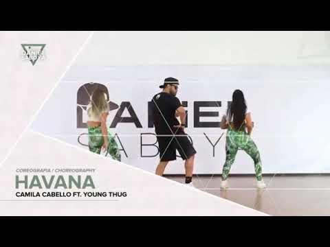 Abertura de pista com coreografia 2018 Daniel Saboya