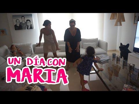 Un Día Con María Vlog De Verano