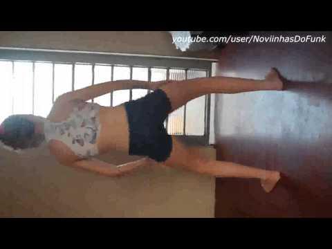 Novinhas Gostosa Dançando Funk HD 3D Funkeiras 34