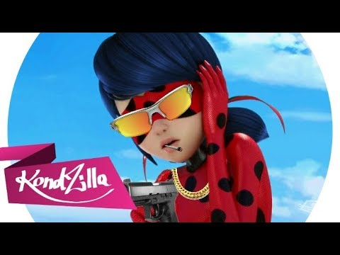 MC Ladybug - Que Tiro Foi Esse Jojo Toddynho - Versão Miraculous Ladybug