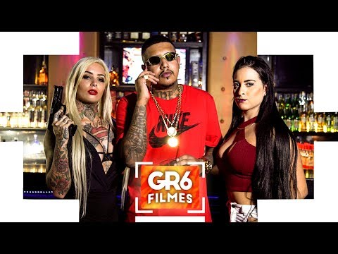 MC PP da VS - Perfume de Bandido Video Clipe DJ Nene MPC