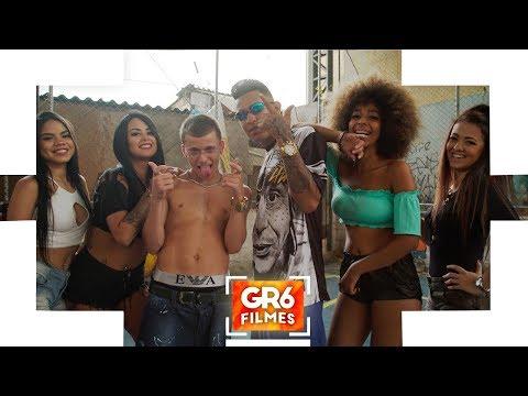 MC Rafa Original e MC Pedrinho - Toma tapa na cara os menino é ruim GR6 Filmes
