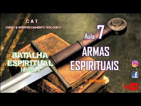 CAT - Batalha Espiritual -7