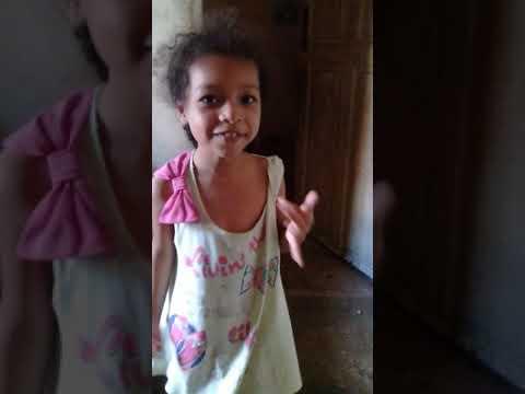 menina de 6 anos arrasa no quadradinho