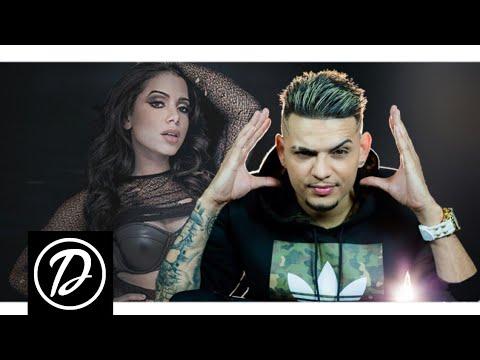MC WM - Senta Tipo Anitta Downtown Da Fuleragem DJ Gege e DJ Will O Cria Lançamento 2018