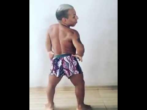 Dançarino da tati zaqui