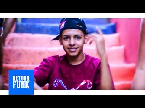 MC Rick - Raimunda Video Clipe Oficial