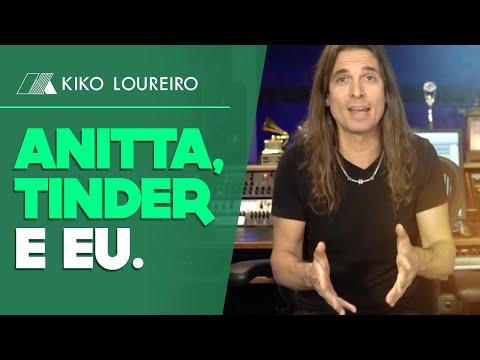 Anitta Tinder e Eu subtitled