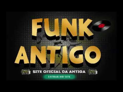 Funk das Antigas Rap Brasil Furacão 2000