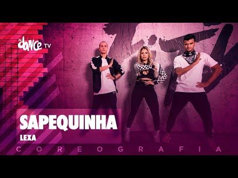 Sapequinha - Lexa FitDance TV Coreografia Dance Video