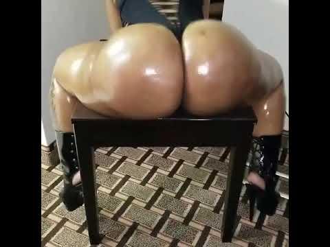 Big booty Twerk 62