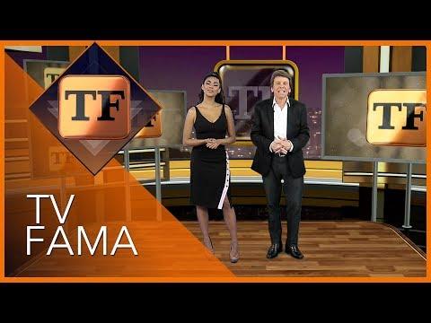 TV Fama 17 09 18 Completo