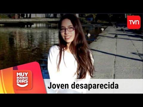 Misteriosa desaparición de joven de 21 años en Concepción Muy buenos días