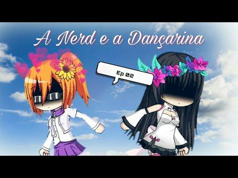 A Nerd e a Dançarina Ep 02 Gacha Studio -Yuri-